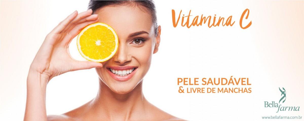 26-03 Benefícios vitamina C